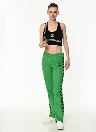 Hummel Nancy Sporcu Sütyenı Yeşil